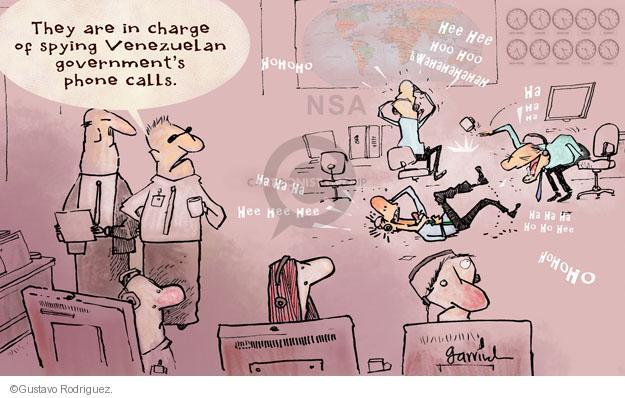 Gustavo Rodriguez  Garrincha's Editorial Cartoons 2013-11-05 charge