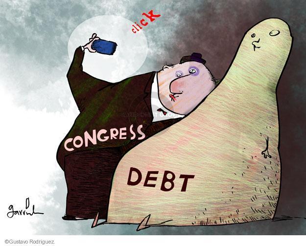 Gustavo Rodriguez  Garrincha's Editorial Cartoons 2013-12-25 negotiation