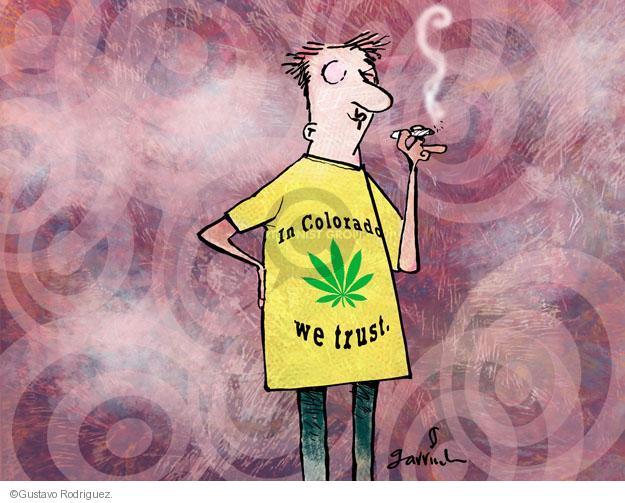 Cartoonist Gustavo Rodriguez  Garrincha's Editorial Cartoons 2014-01-02 control