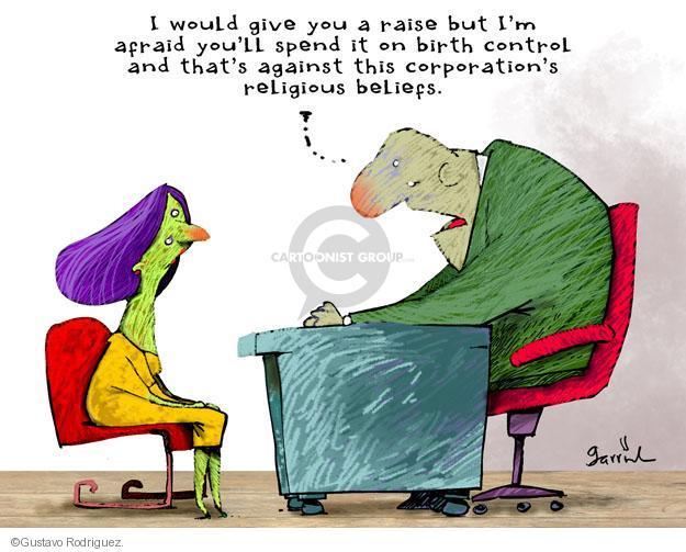 Cartoonist Gustavo Rodriguez  Garrincha's Editorial Cartoons 2014-07-01 control