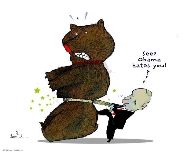 Gustavo Rodriguez  Garrincha's Editorial Cartoons 2014-08-08 Vladimir Putin