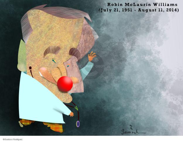 Gustavo Rodriguez  Garrincha's Editorial Cartoons 2014-08-11 1950s