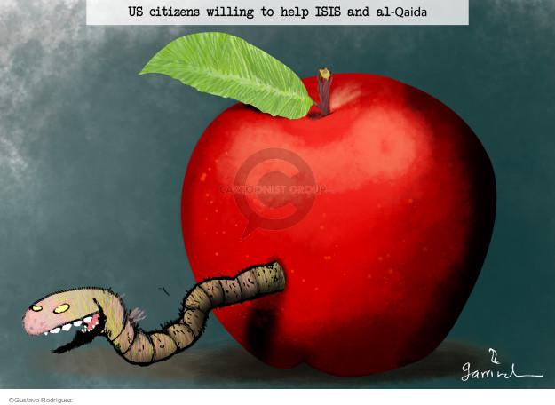 Gustavo Rodriguez  Garrincha's Editorial Cartoons 2014-09-18 citizen