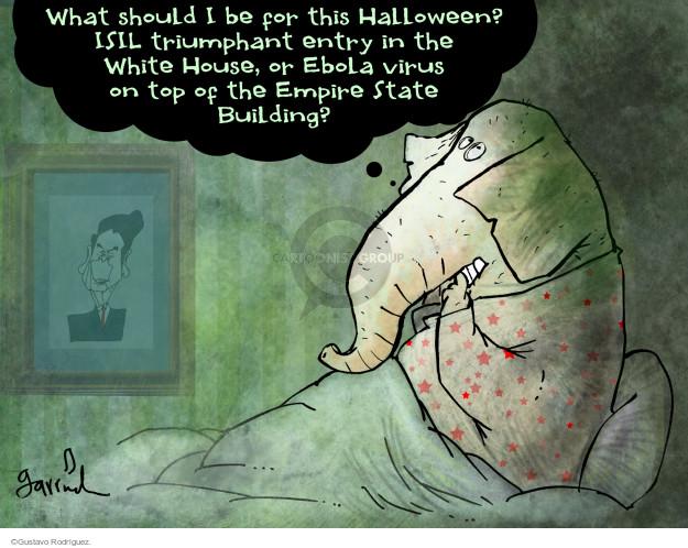 Gustavo Rodriguez  Garrincha's Editorial Cartoons 2014-10-02 GOP