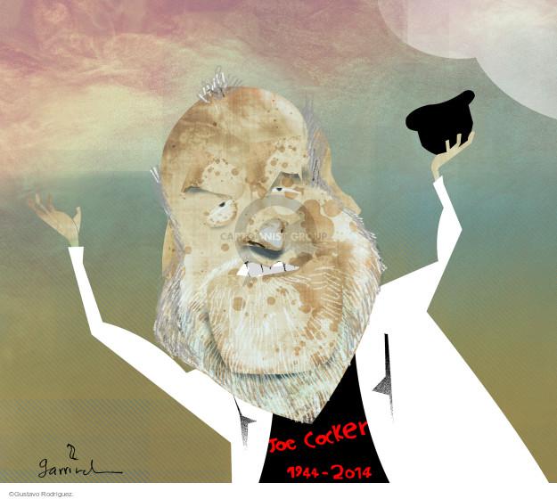 Gustavo Rodriguez  Garrincha's Editorial Cartoons 2014-12-23 illustration