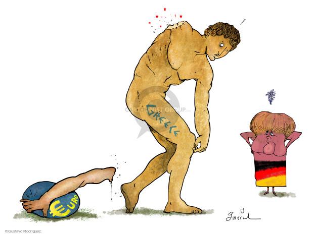 Gustavo Rodriguez  Garrincha's Editorial Cartoons 2015-07-01 economy