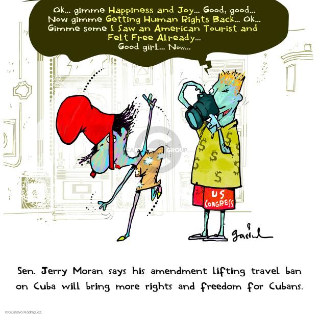 Gustavo Rodriguez  Garrincha's Editorial Cartoons 2015-07-23 normalization