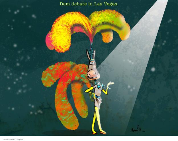 Gustavo Rodriguez  Garrincha's Editorial Cartoons 2015-10-13 editorial