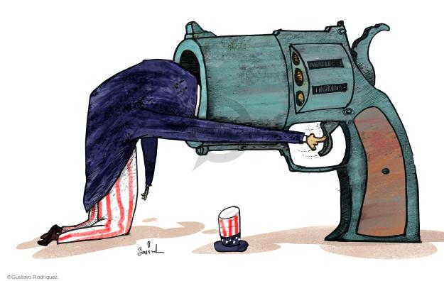 Gustavo Rodriguez  Garrincha's Editorial Cartoons 2015-12-03 editorial