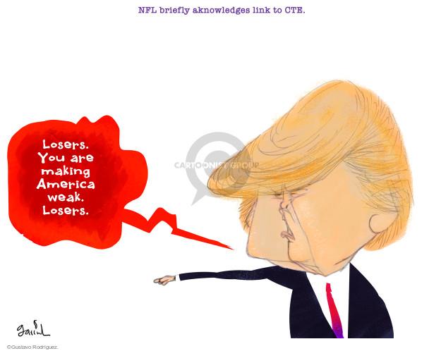 Gustavo Rodriguez  Garrincha's Editorial Cartoons 2016-03-15 presidential