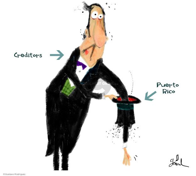 Gustavo Rodriguez  Garrincha's Editorial Cartoons 2016-05-04 economy