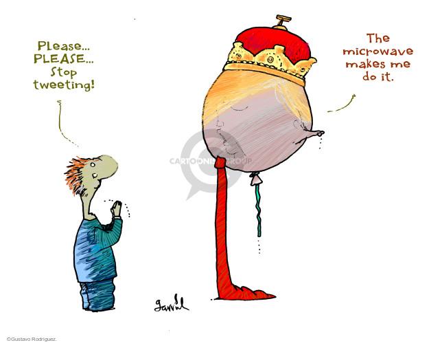 Gustavo Rodriguez  Garrincha's Editorial Cartoons 2017-03-16 social media politics