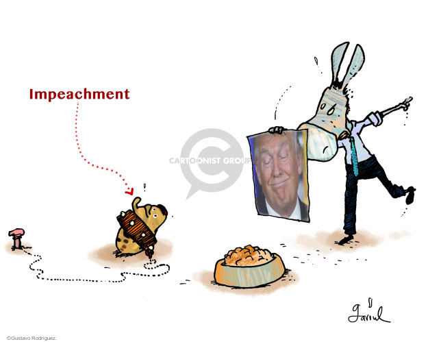 Impeachment.