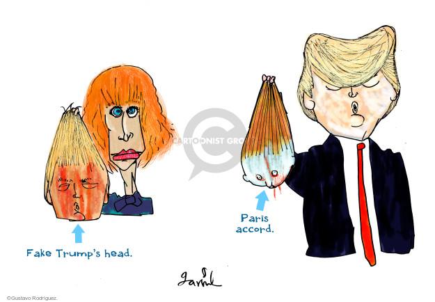 Gustavo Rodriguez  Garrincha's Editorial Cartoons 2017-06-01 decapitation