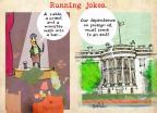Cartoonist Gustavo Rodriguez  Garrincha's Editorial Cartoons 2012-01-08 come