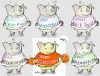 Cartoonist Gustavo Rodriguez  Garrincha's Editorial Cartoons 2012-01-16 2012 primary