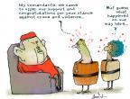 Cartoonist Gustavo Rodriguez  Garrincha's Editorial Cartoons 2012-06-27 come