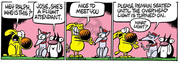 Comic Strip Mike Peters  Mother Goose and Grimm 2010-06-07 nice