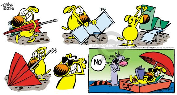 No. Cat.
