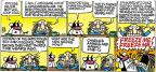 Cartoonist Mike Peters  Mother Goose and Grimm 2011-11-20 cryogenics