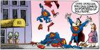 Cartoonist Mike Peters  Mother Goose and Grimm 2013-04-21 101