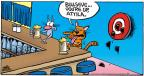 Comic Strip Mike Peters  Mother Goose and Grimm 2013-09-01 hair