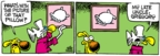 Comic Strip Mike Peters  Mother Goose and Grimm 2014-07-28 family