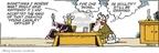 Cartoonist Chris Browne  Hagar The Horrible 2010-01-14 young