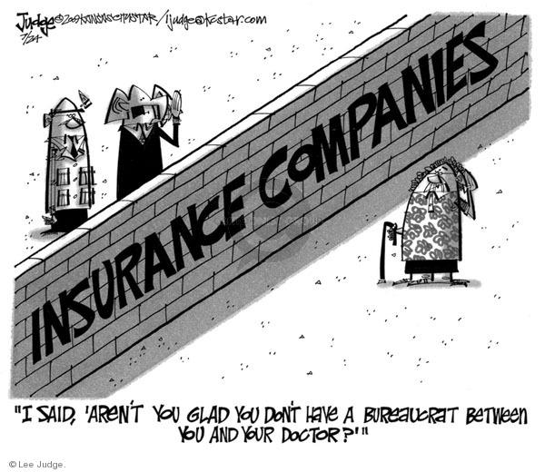 Cartoonist Lee Judge  Lee Judge's Editorial Cartoons 2009-07-24 republican