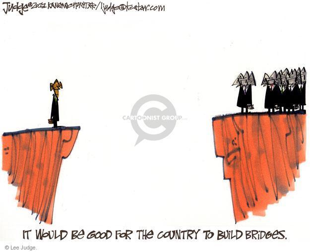 Cartoonist Lee Judge  Lee Judge's Editorial Cartoons 2011-09-06 build