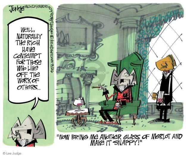 Lee Judge  Lee Judge's Editorial Cartoons 2012-09-26 47 percent