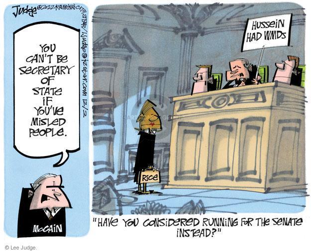 Lee Judge  Lee Judge's Editorial Cartoons 2012-12-02 destruction