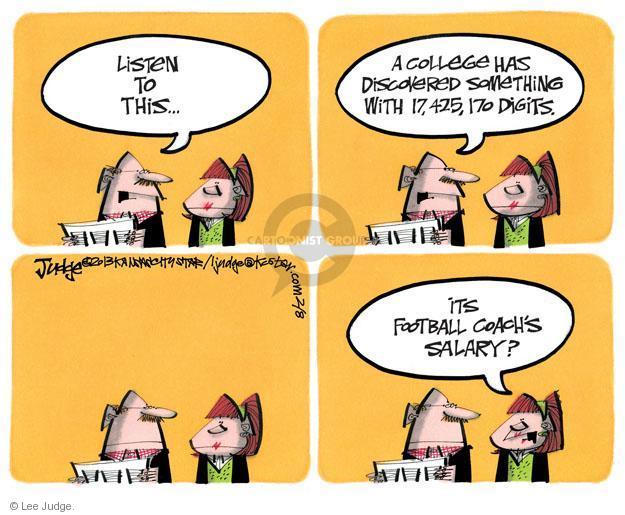 Lee Judge  Lee Judge's Editorial Cartoons 2013-02-08 prime number