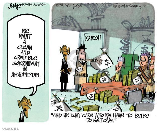 Lee Judge  Lee Judge's Editorial Cartoons 2013-05-09 diplomacy
