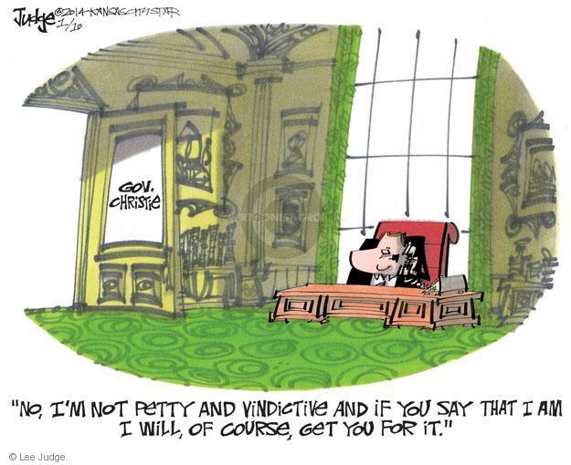 Lee Judge  Lee Judge's Editorial Cartoons 2014-01-10 infrastructure