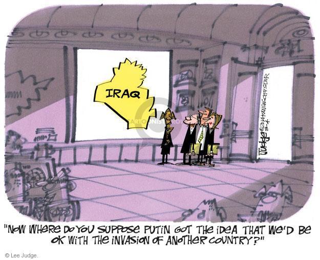 Lee Judge  Lee Judge's Editorial Cartoons 2014-03-04 diplomacy