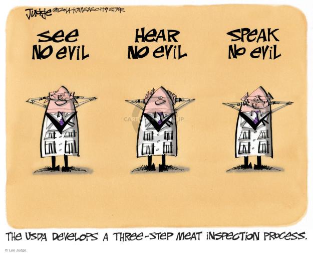Lee Judge  Lee Judge's Editorial Cartoons 2014-09-09 inspection