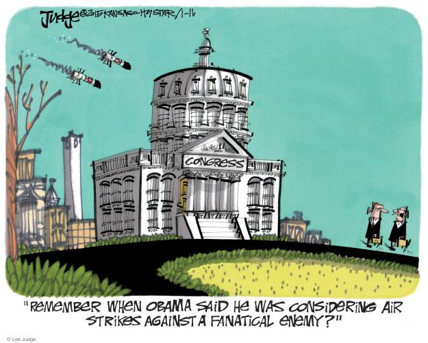 Lee Judge  Lee Judge's Editorial Cartoons 2015-01-16 legislative