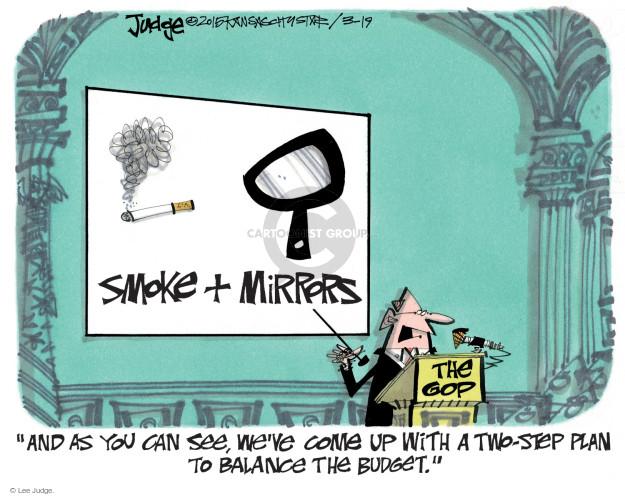 Lee Judge  Lee Judge's Editorial Cartoons 2015-03-19 legislative
