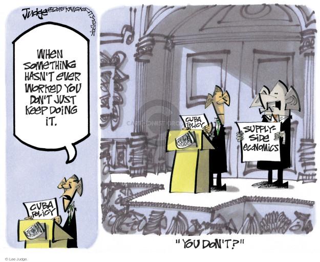 Lee Judge  Lee Judge's Editorial Cartoons 2015-04-17 economy