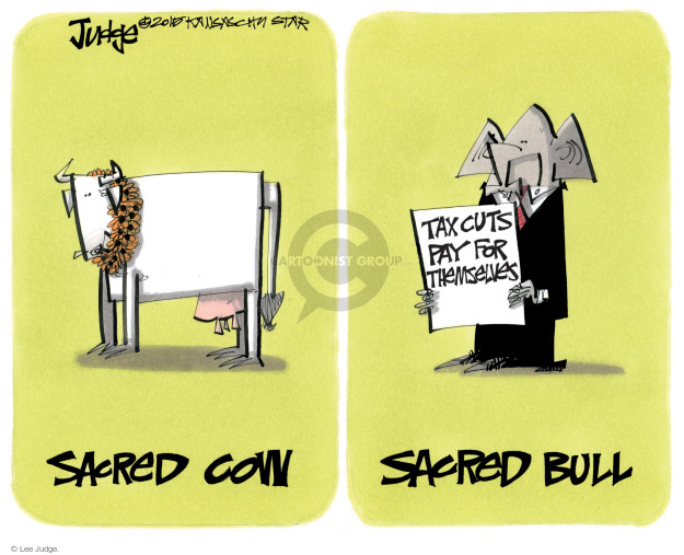 Lee Judge  Lee Judge's Editorial Cartoons 2015-06-14 tax payment