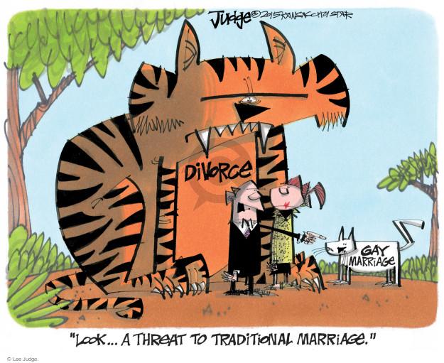 Cartoonist Lee Judge  Lee Judge's Editorial Cartoons 2015-07-05 justice