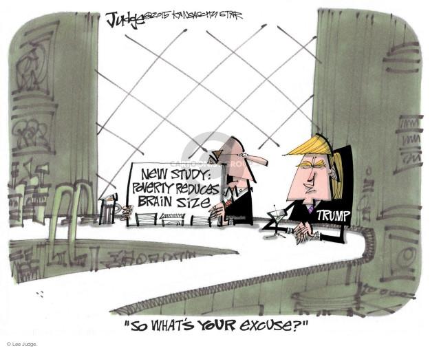 Cartoonist Lee Judge  Lee Judge's Editorial Cartoons 2015-09-06 size