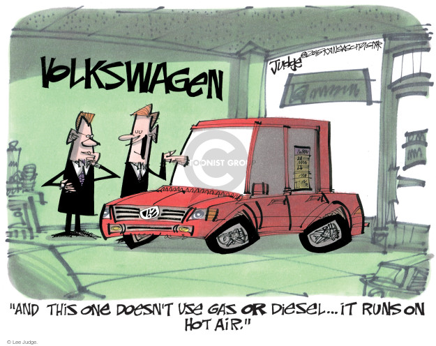 Cartoonist Lee Judge  Lee Judge's Editorial Cartoons 2015-09-24 software