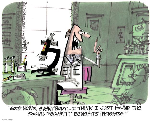 Lee Judge  Lee Judge's Editorial Cartoons 2017-07-16 political media