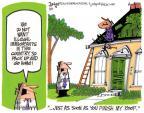 Cartoonist Lee Judge  Lee Judge's Editorial Cartoons 2010-06-25 illegal