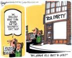 Cartoonist Lee Judge  Lee Judge's Editorial Cartoons 2010-07-20 charge