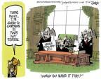 Lee Judge  Lee Judge's Editorial Cartoons 2010-09-15 2010 election