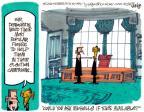 Lee Judge  Lee Judge's Editorial Cartoons 2010-10-23 2010 election