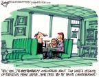 Cartoonist Lee Judge  Lee Judge's Editorial Cartoons 2011-03-17 rod
